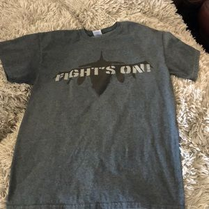 Flightdeck T-shirt